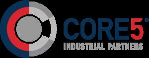 Core 5 logo