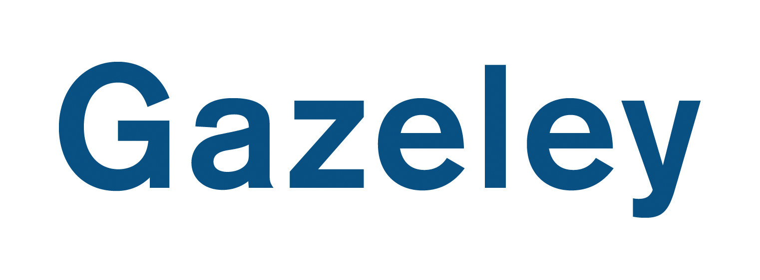 Gazeley logo