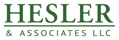 Hesler and Associates Logo